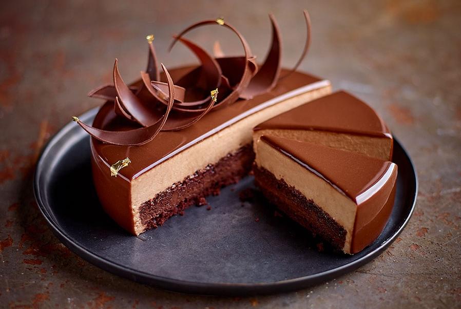 Torte Moderne Puratos